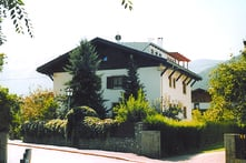 Trauner Apartments