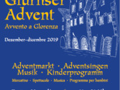 08. – 10.12.2017 – Glorenza Advent Market